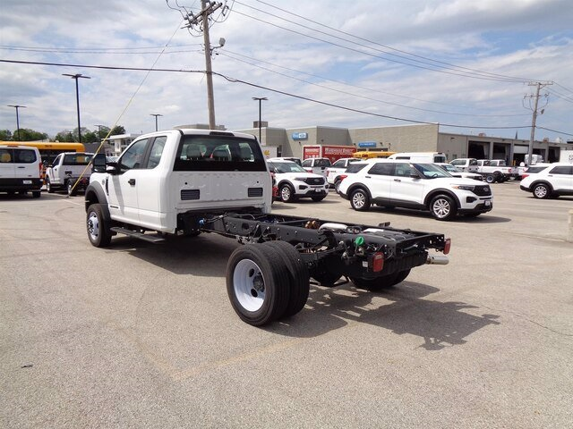 2019 Ford F-550 Super Cab DRW 4x4, Cab Chassis #19-5362 - photo 6