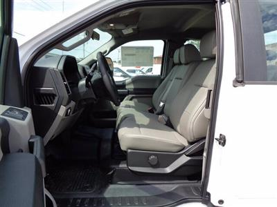 2019 Ford F-550 Super Cab DRW 4x4, Cab Chassis #19-5362 - photo 10