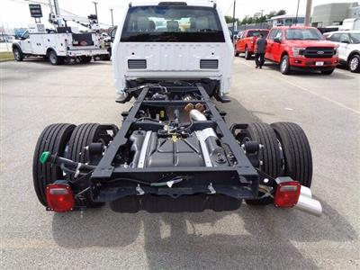 2019 Ford F-550 Super Cab DRW 4x4, Cab Chassis #19-5362 - photo 30