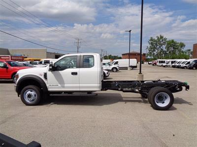 2019 Ford F-550 Super Cab DRW 4x4, Cab Chassis #19-5362 - photo 5