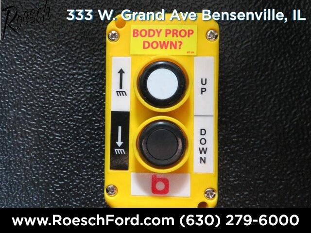 2019 F-550 Regular Cab DRW 4x2,  Monroe MTE-Zee Dump Body #19-5370 - photo 20