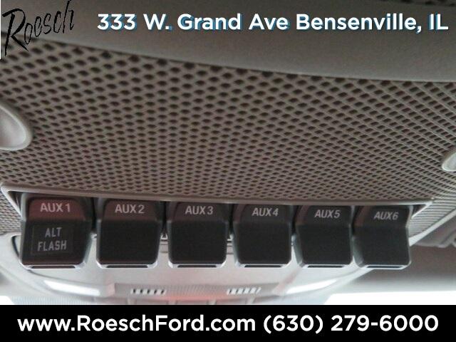 2019 F-550 Regular Cab DRW 4x2,  Monroe MTE-Zee Dump Body #19-5370 - photo 21