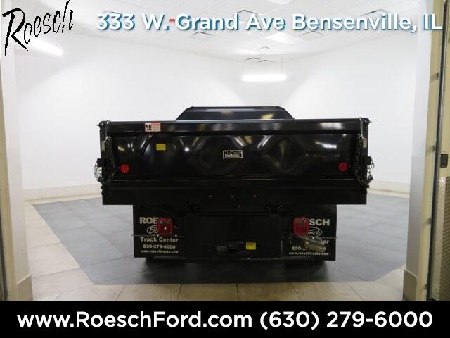 2019 F-550 Regular Cab DRW 4x2,  Monroe MTE-Zee Dump Body #19-5370 - photo 6