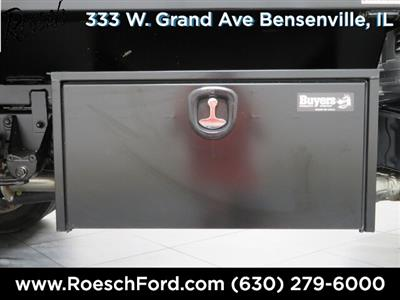 2019 F-550 Regular Cab DRW 4x2,  Monroe MTE-Zee Dump Body #19-5370 - photo 31