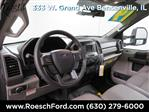 2019 F-550 Regular Cab DRW 4x2,  Monroe MTE-Zee Dump Body #19-5370 - photo 13