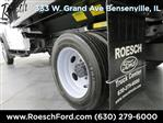 2019 F-550 Regular Cab DRW 4x2,  Monroe MTE-Zee Dump Body #19-5370 - photo 25
