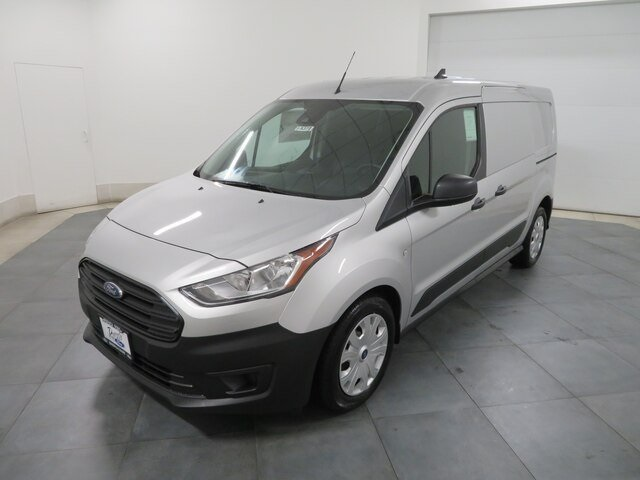 2020 Transit Connect,  Empty Cargo Van #19-5372 - photo 1