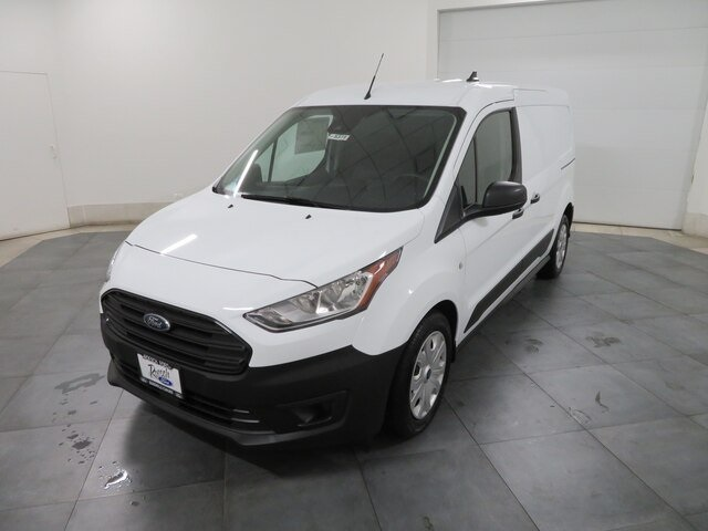 2020 Transit Connect,  Empty Cargo Van #19-5373 - photo 1