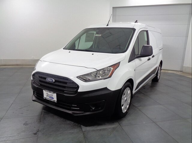 2020 Transit Connect, Empty Cargo Van #19-5466 - photo 3