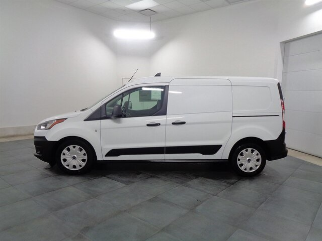 2020 Transit Connect, Empty Cargo Van #19-5466 - photo 5