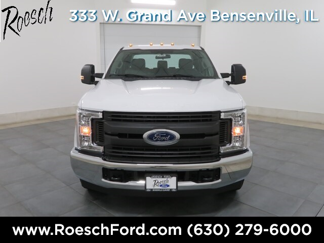 2019 F-350 Super Cab DRW 4x2,  Cab Chassis #19-5480 - photo 4