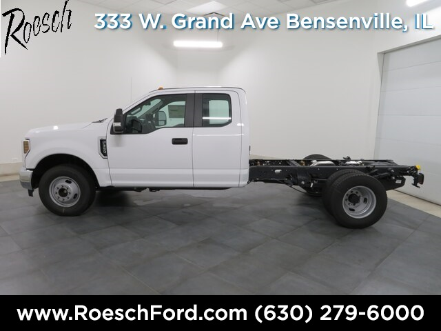 2019 F-350 Super Cab DRW 4x2,  Cab Chassis #19-5480 - photo 5
