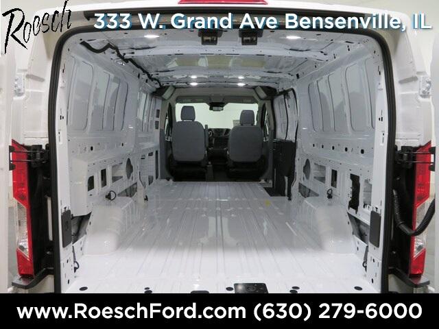 2019 Transit 250 Low Roof 4x2,  Empty Cargo Van #19-5502 - photo 2