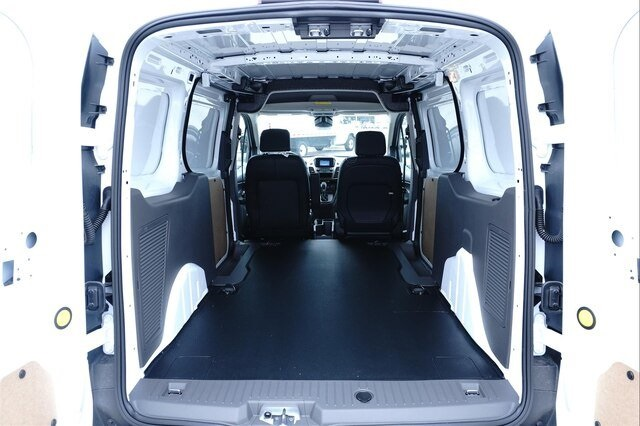 2020 Ford Transit Connect, Empty Cargo Van #19-5620 - photo 1