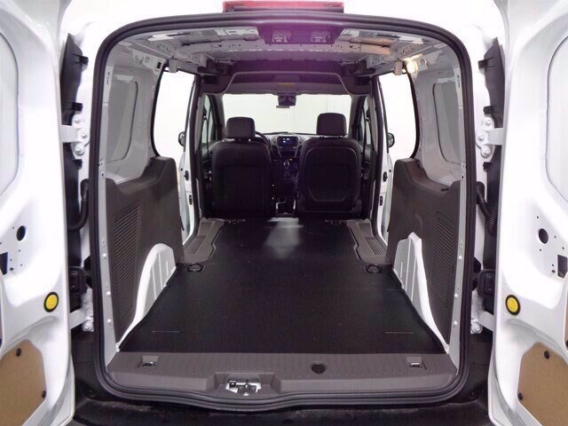 2020 Ford Transit Connect, Empty Cargo Van #19-5622 - photo 1