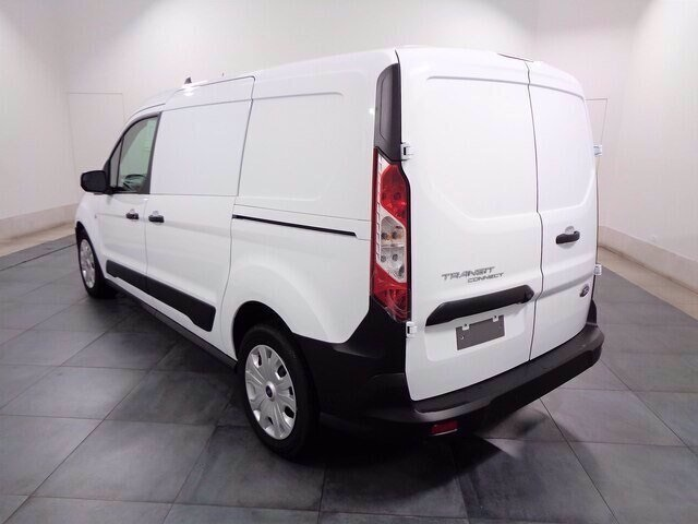 2020 Ford Transit Connect, Empty Cargo Van #19-5622 - photo 6