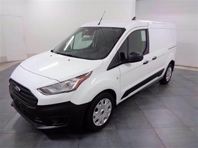 2020 Ford Transit Connect, Empty Cargo Van #19-5622 - photo 4