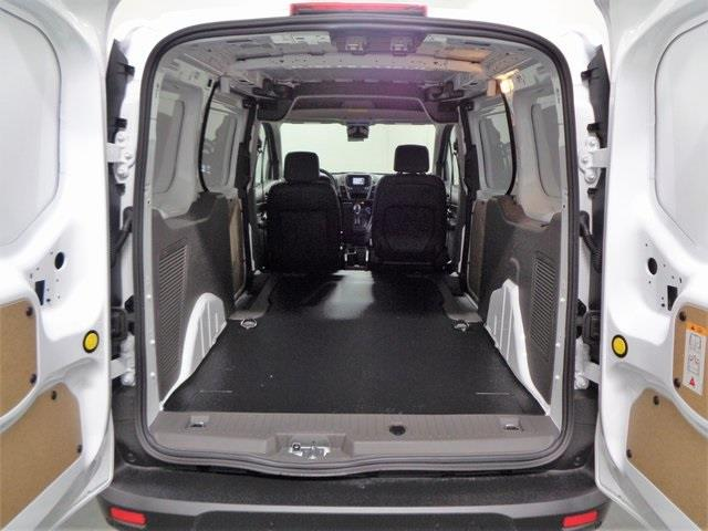 2020 Ford Transit Connect, Empty Cargo Van #19-5710 - photo 1