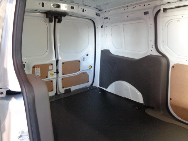 2020 Transit Connect, Empty Cargo Van #19-5711 - photo 1