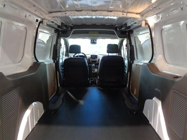 2020 Ford Transit Connect, Empty Cargo Van #19-5711 - photo 1