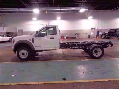 2019 Ford F-550 Regular Cab DRW 4x2, Cab Chassis #19-5719 - photo 7