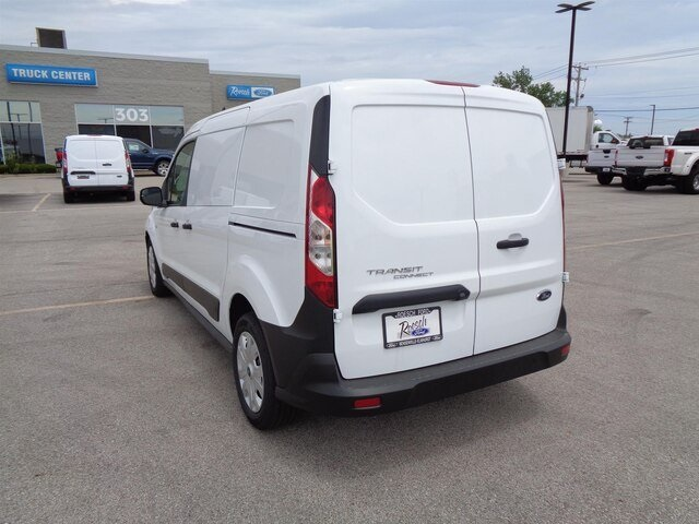2020 Ford Transit Connect, Empty Cargo Van #19-5898 - photo 6
