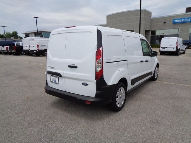 2020 Ford Transit Connect, Empty Cargo Van #19-5898 - photo 7