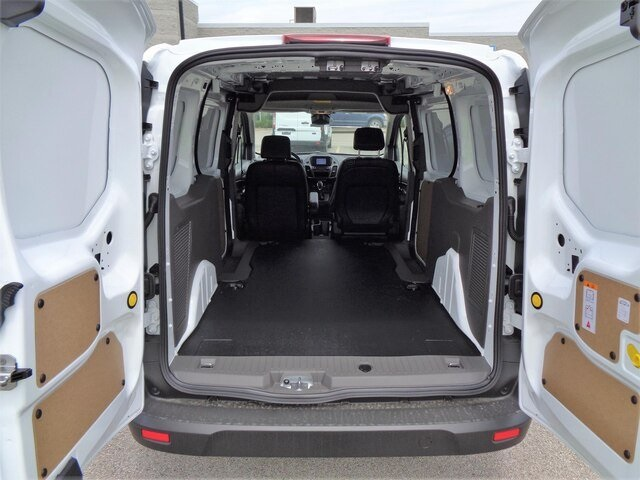 2020 Ford Transit Connect, Empty Cargo Van #19-5898 - photo 1
