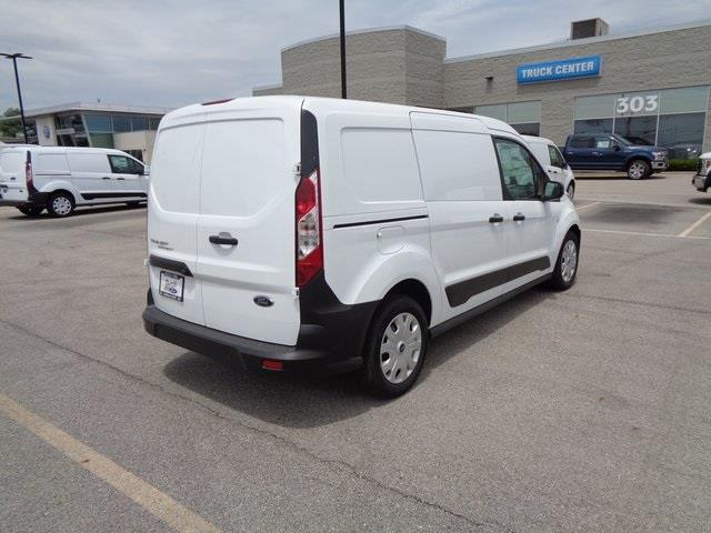 2020 Ford Transit Connect, Empty Cargo Van #19-5899 - photo 1