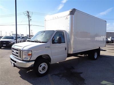 2019 E-450 4x2, Supreme Iner-City Cutaway Van #19-5920 - photo 4