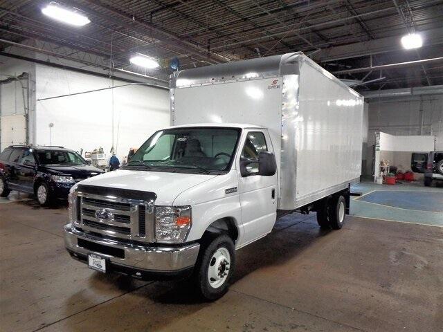 2019 E-450 4x2, Supreme Iner-City Cutaway Van #19-5922 - photo 3