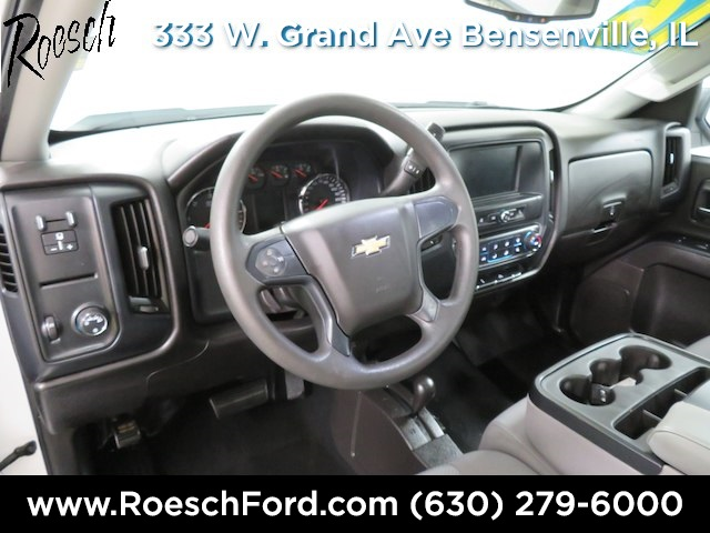 2016 Silverado 1500 Regular Cab 4x4,  Pickup #191092A - photo 11