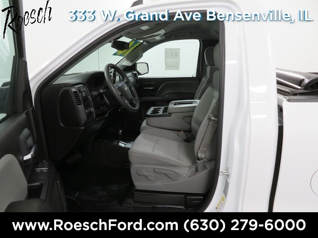 2016 Silverado 1500 Regular Cab 4x4,  Pickup #191092A - photo 8