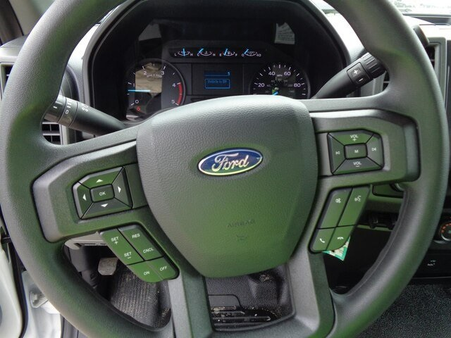 2020 Ford F-550 Regular Cab DRW 4x4, Iowa Mold Tooling Dominator I Mechanics Body #20-7204 - photo 13