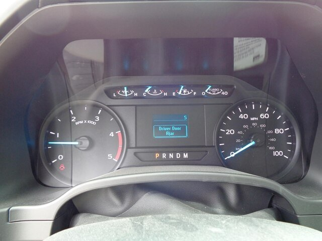 2020 Ford F-550 Regular Cab DRW 4x4, Iowa Mold Tooling Dominator I Mechanics Body #20-7204 - photo 14