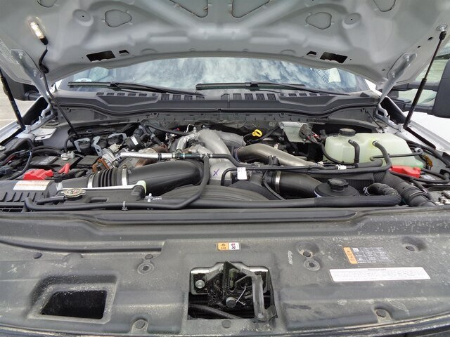 2020 Ford F-550 Regular Cab DRW 4x4, Iowa Mold Tooling Dominator I Mechanics Body #20-7204 - photo 23
