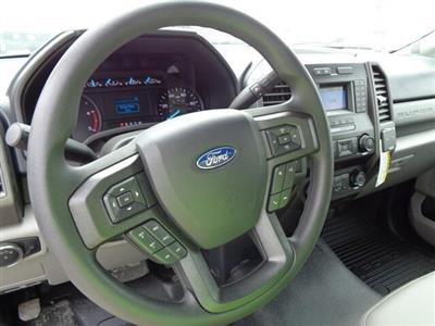 2020 Ford F-550 Regular Cab DRW 4x4, Iowa Mold Tooling Dominator I Mechanics Body #20-7204 - photo 12