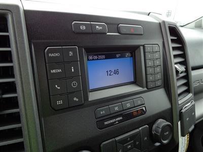 2020 Ford F-550 Regular Cab DRW 4x4, Iowa Mold Tooling Dominator I Mechanics Body #20-7204 - photo 16