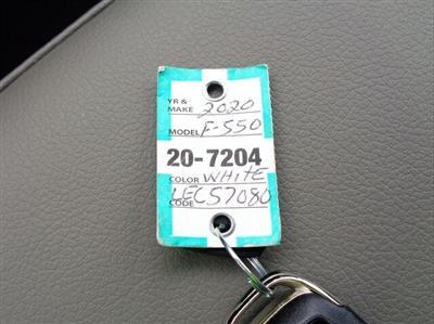 2020 Ford F-550 Regular Cab DRW 4x4, Iowa Mold Tooling Dominator I Mechanics Body #20-7204 - photo 25