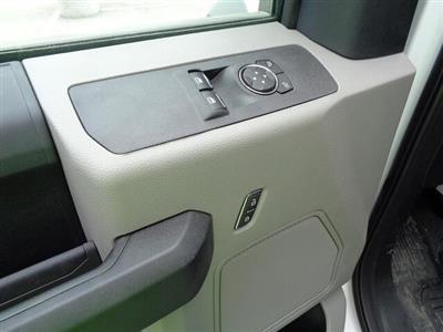 2020 Ford F-550 Regular Cab DRW 4x4, Iowa Mold Tooling Dominator I Mechanics Body #20-7204 - photo 9