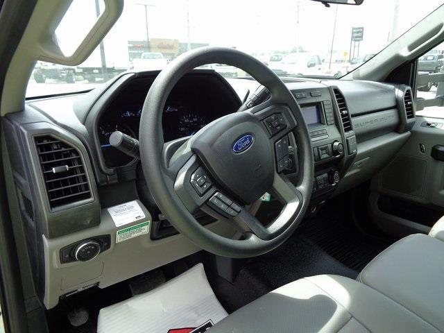 2020 Ford F-550 Regular Cab DRW 4x4, Iowa Mold Tooling Dominator I Mechanics Body #20-7205 - photo 12