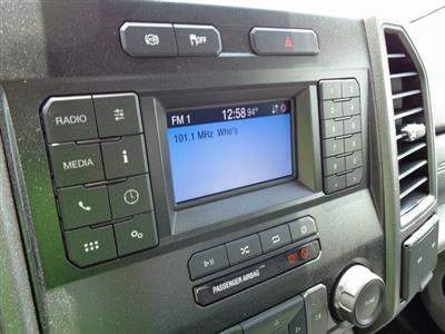 2020 Ford F-550 Regular Cab DRW 4x4, Iowa Mold Tooling Dominator I Mechanics Body #20-7205 - photo 17