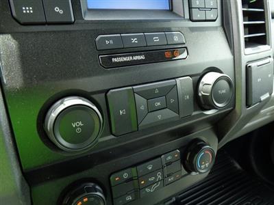 2020 Ford F-550 Regular Cab DRW 4x4, Iowa Mold Tooling Dominator I Mechanics Body #20-7205 - photo 18