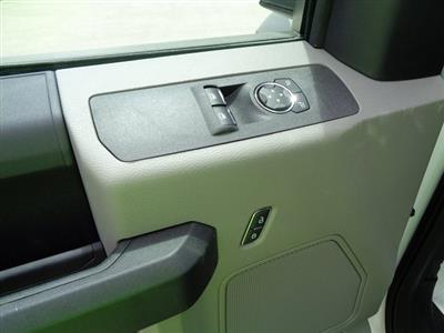 2020 Ford F-550 Regular Cab DRW 4x4, Iowa Mold Tooling Dominator I Mechanics Body #20-7205 - photo 9