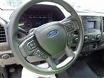 2020 Ford F-550 Regular Cab DRW 4x4, Iowa Mold Tooling Dominator I Mechanics Body #20-7205 - photo 13