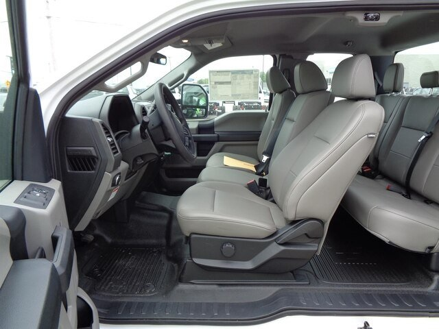 2020 Ford F-350 Super Cab DRW 4x4, Monroe MSS II Service Body #20-7209 - photo 11