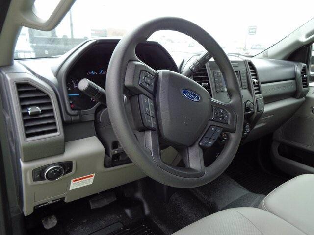 2020 Ford F-350 Super Cab DRW 4x4, Monroe MSS II Service Body #20-7209 - photo 12