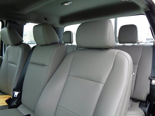 2020 Ford F-350 Super Cab DRW 4x4, Monroe MSS II Service Body #20-7209 - photo 13