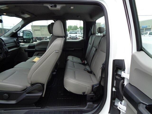 2020 Ford F-350 Super Cab DRW 4x4, Monroe MSS II Service Body #20-7209 - photo 22
