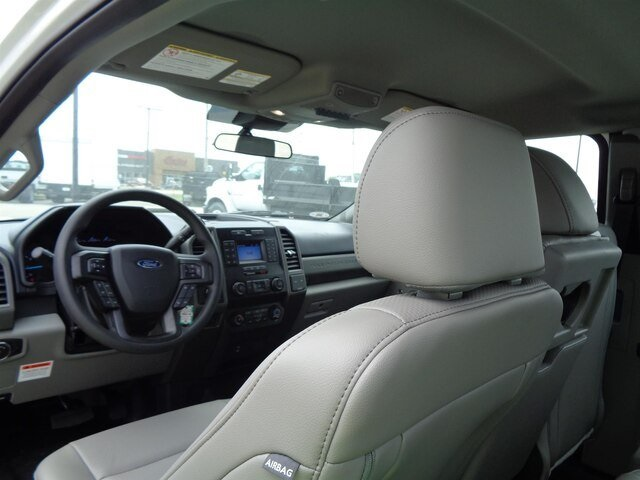 2020 Ford F-350 Super Cab DRW 4x4, Monroe MSS II Service Body #20-7209 - photo 23